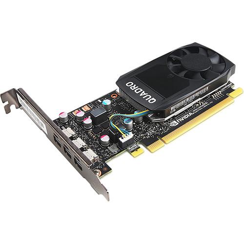 Lenovo ThinkStation NVIDIA Quadro P400 Graphics Card with HP Bracket