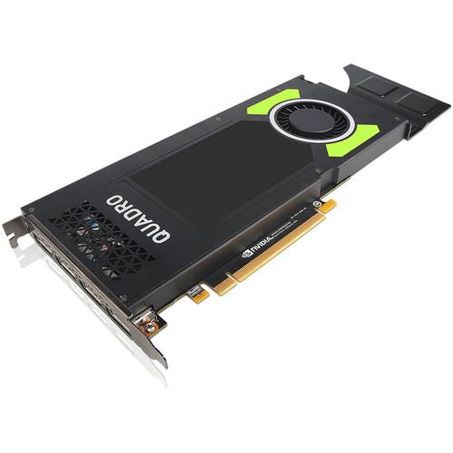 Lenovo ThinkStation NVIDIA Quadro P4000 Graphics Card with Short Extender