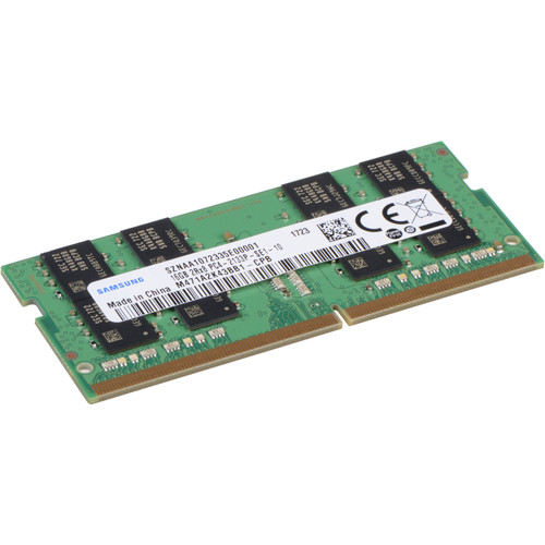 Lenovo 16GB DDR4 2133 MHz SO-DIMM Memory Module