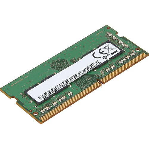 Lenovo 32GB DDR4 2666 MHz SO-DIMM Memory Module