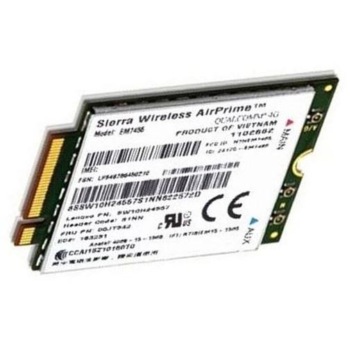 Lenovo Sierra Wireless AirPrime ThinkPad EM7455 4G LTE Mobile Broadband Module