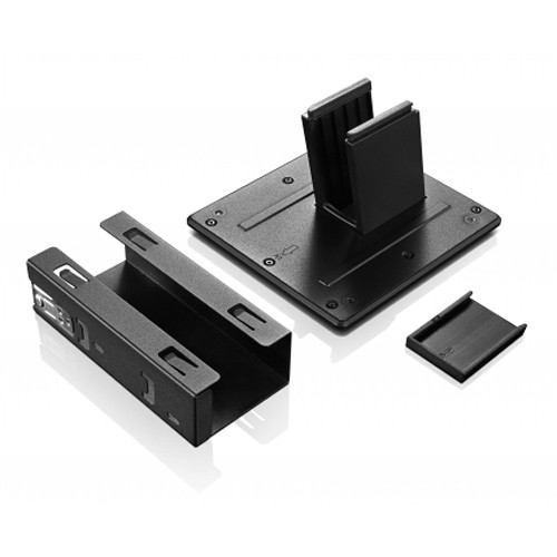Lenovo ThinkCentre Tiny Clamp Bracket Mounting Kit for ThinkVision Monitors