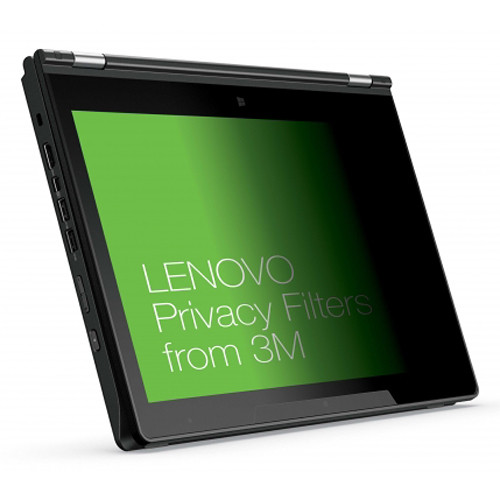 Lenovo Privacy Filter for ThinkPad Yoga 260 (P20)