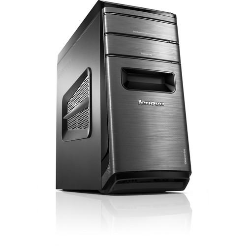 Lenovo IdeaCentre K410 Desktop Computer