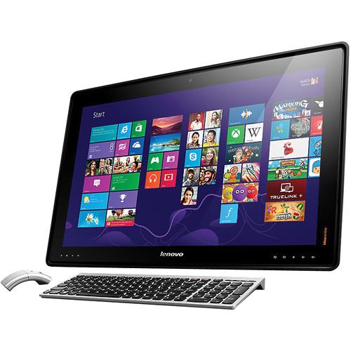 Lenovo 57315178 IdeaCentre Horizon Multimode Table PC