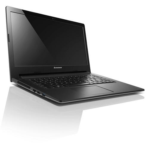 """Lenovo IdeaPad S400 14"""" Notebook Computer (Gray)"""