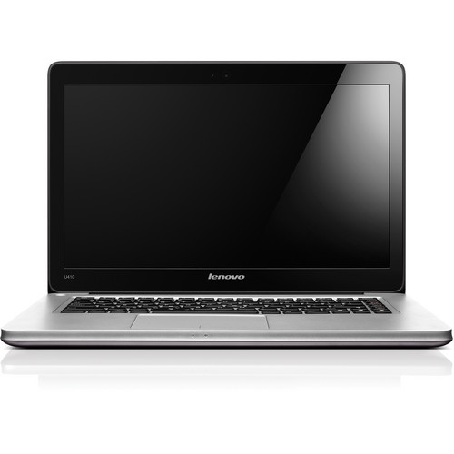 "Lenovo IdeaPad U410 14"" Ultrabook Computer (Gray)"