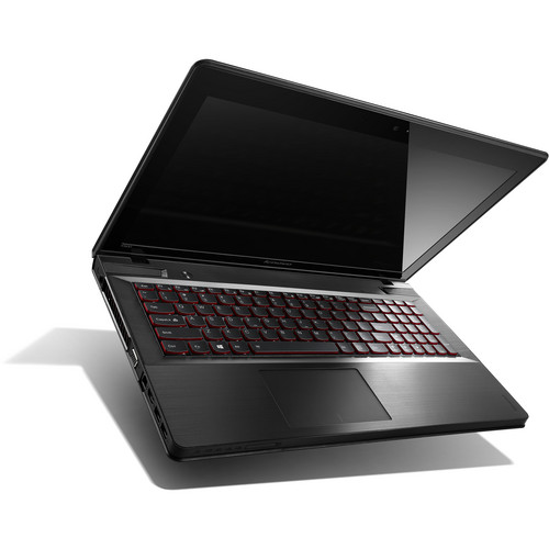 "Lenovo IdeaPad Y500 15.6"" Core i7-3630QM Notebook Computer"