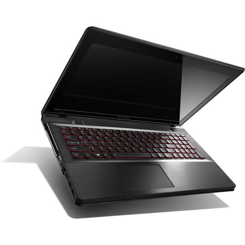 "Lenovo IdeaPad Y500 15.6"" Core i7-3630QM Notebook Computer"