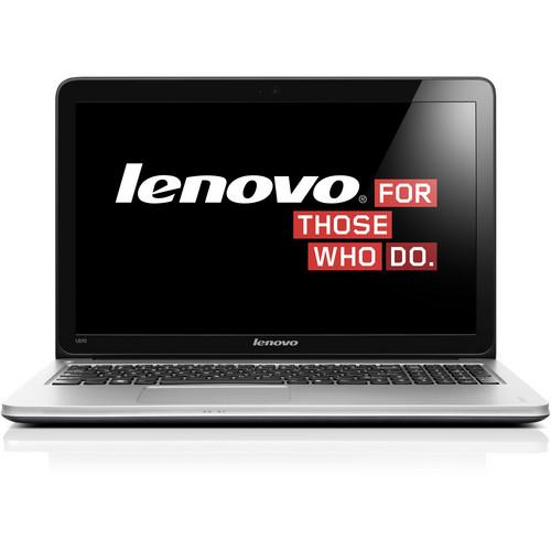 "Lenovo IdeaPad U510 15.6"" i5-3337U Ultrabook Computer"