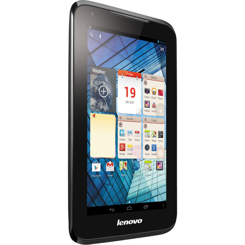 "Lenovo 8GB IdeaTab A1000L 7"" Tablet"