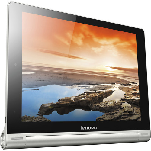Lenovo 16GB IdeaTab Yoga 10 Tablet (Silver)
