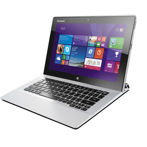 "Lenovo Miix 2 59413201 Multi-Mode 11.6"" Multi-Touch Notebook Computer"