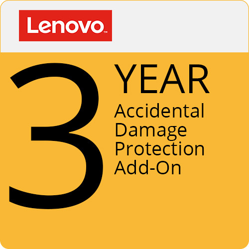 Lenovo 3-Year Accidental Damage Protection Add-On