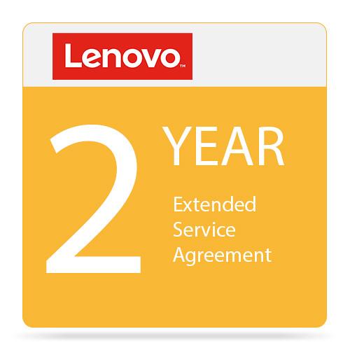 Lenovo 2-Year Warranty Extension for X140e 20BL / X140e 20BM ThinkPad