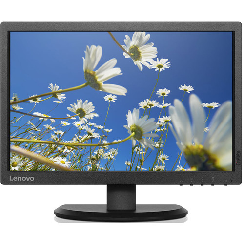 "Lenovo 19.5"" ThinkVision E2054 Monitor"