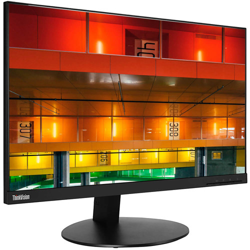 "Lenovo ThinkVision T24i-10 23.8"" 16:9 IPS Monitor"