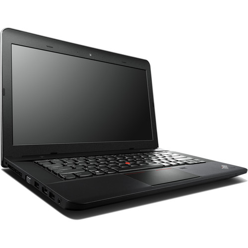 "Lenovo ThinkPad Edge E431 6277-58U 14"" Notebook Computer (Black)"