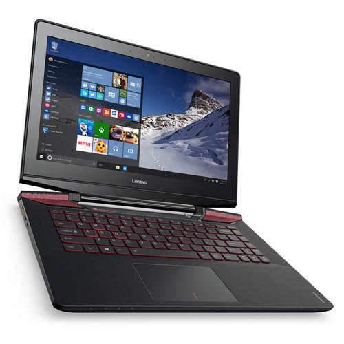 """Lenovo 14"""" IdeaPad Y700 Notebook"""