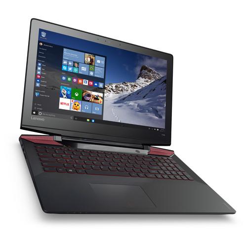 """Lenovo 15.6"""" Ideapad Y700 Series Notebook"""