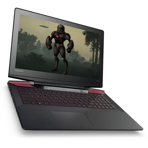 """Lenovo 15.6"""" IdeaPad Y700 Notebook"""