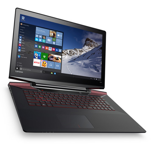 "Lenovo 17.3"" Ideapad Y700 Series Notebook"