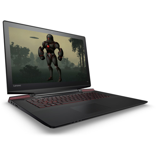 """Lenovo 17.3"""" IdeaPad Y700 Notebook"""