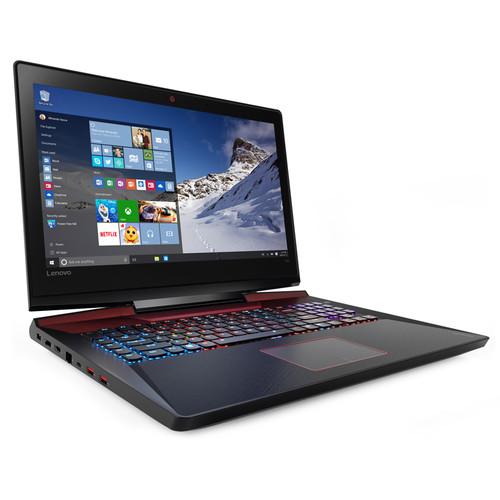 """Lenovo 17.3"""" Ideapad Y900 Series Notebook"""