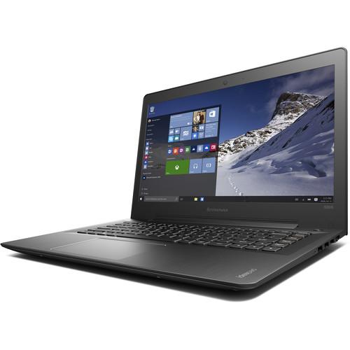 """Lenovo 14"""" IdeaPad 500S Series Notebook"""
