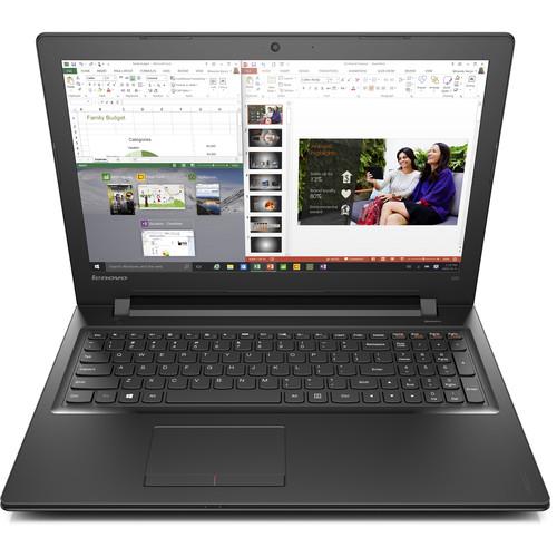 "Lenovo 15.6"" IdeaPad 300 Series Notebook"