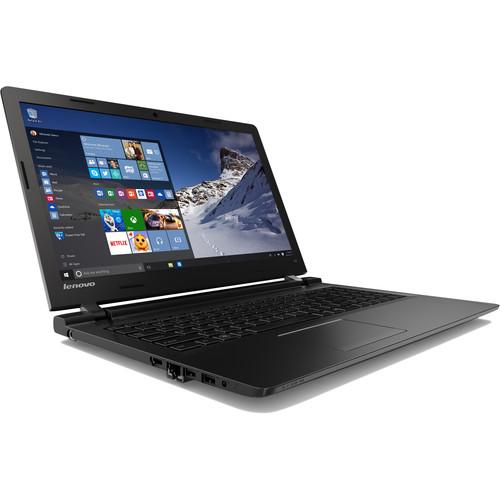 """Lenovo 15.6"""" IdeaPad 100 Notebook"""