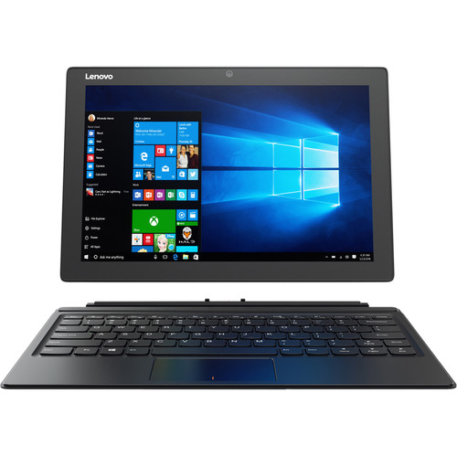 """Lenovo 12.2"""" Miix 510 Multi-Touch 2-in-1 Notebook"""