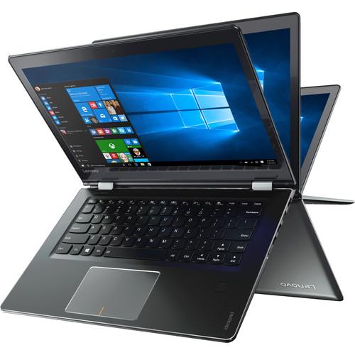 "Lenovo 14"" Flex 4 Series Multi-Touch 2-in-1 Notebook"