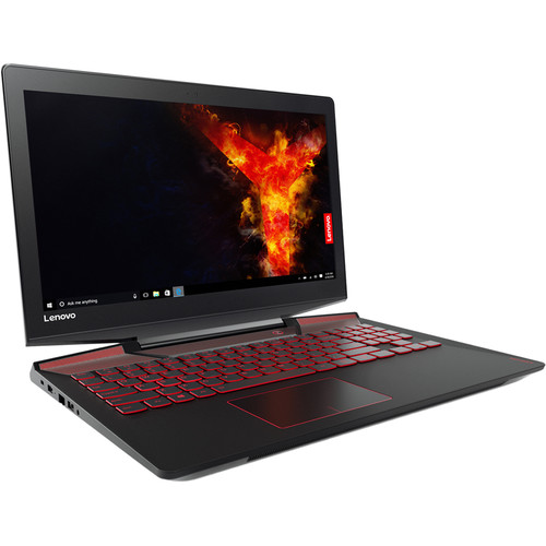 "Lenovo 15.6"" Legion Y720 Notebook"