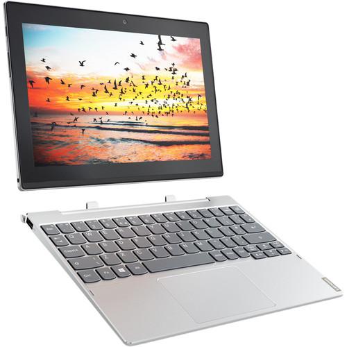 "Lenovo Miix 320/ X5-z8350/ 2GB/ 64Emmc/ Windows 10 Pro/ 10.1"" FHD Touch"