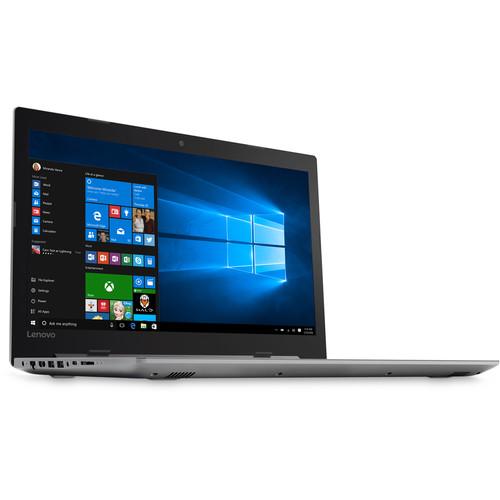 """Lenovo 15.6"""" Ideapad 320 Notebook"""