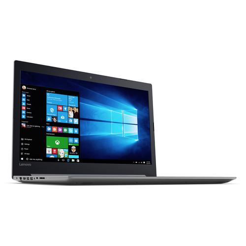 "Lenovo 17.3"" Ideapad 320 Notebook (Platinum Gray)"