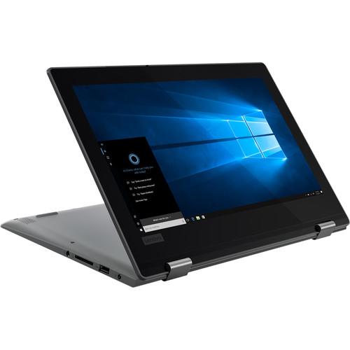 "Lenovo 11.6"" Flex 11 Multi-Touch 2-in-1 Notebook"