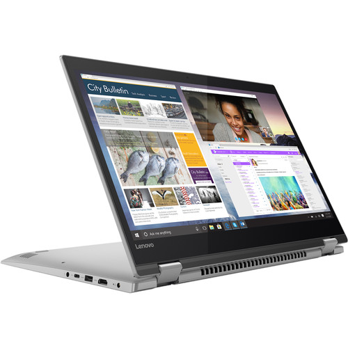 "Lenovo 15.6"" Flex 5 Multi-Touch 2-in-1 Laptop"