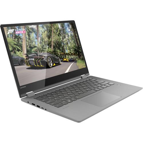 "Lenovo 14"" Flex 6 Multi-Touch 2-in-1 Laptop"