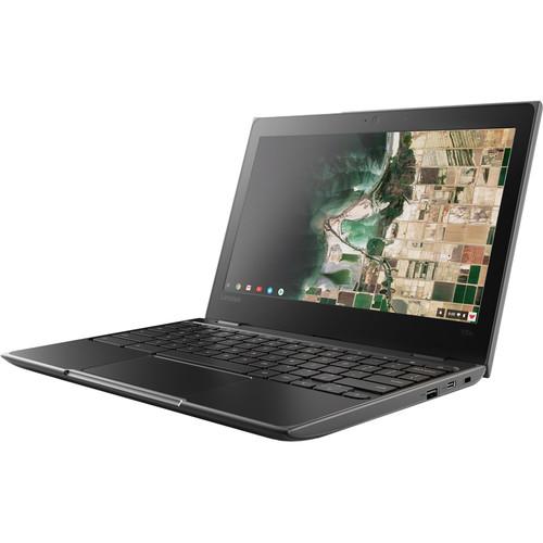 """Lenovo 11.6"""" 32GB 100e Chromebook"""