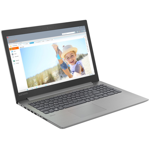 "Lenovo 15.6"" IdeaPad 330 Notebook"