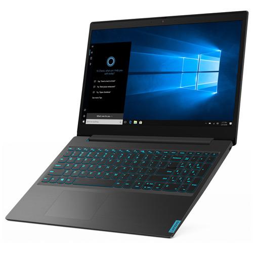 "Lenovo 15.6"" IdeaPad L340 Gaming Laptop"