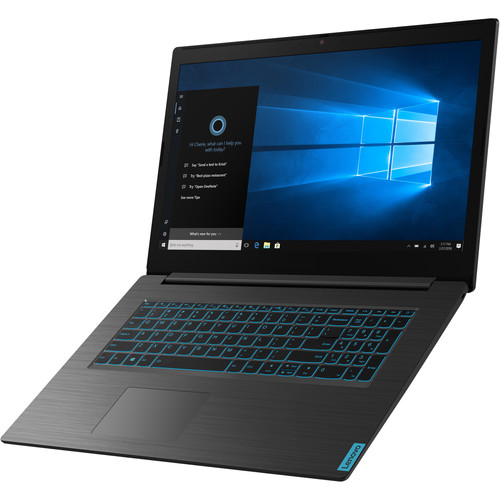 "Lenovo 17.3"" IdeaPad L340-17ICH Gaming Laptop"