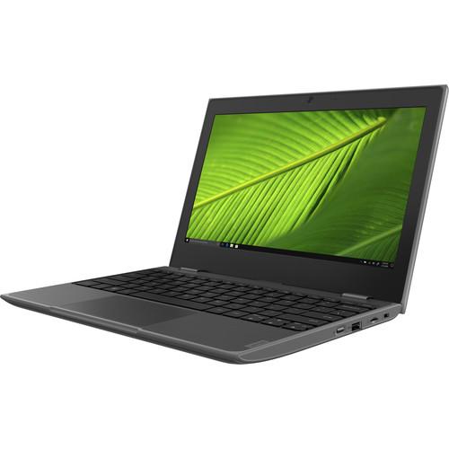 "Lenovo 11.6"" 100e Windows 2nd Gen Laptop"