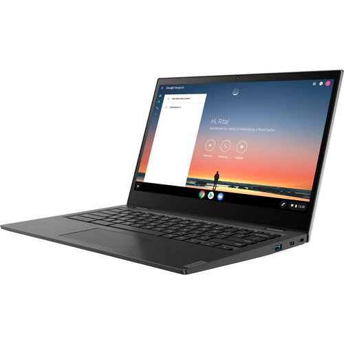 "Lenovo 14"" 64GB Multi-Touch IPS 14e Chromebook"