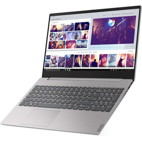 "Lenovo 15.6"" IdeaPad S340-15IWL Multi-Touch Laptop"