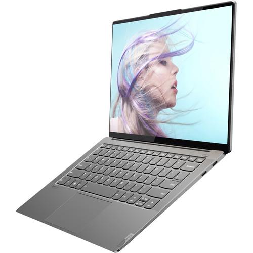 """Lenovo 14"""" IdeaPad S940-14IIL Multi-Touch Laptop (Iron Gray)"""