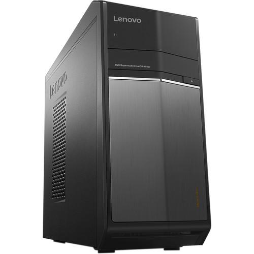 Lenovo 710/ i7-6700/ 8GB/ 1TB+128SSD/ GTX 750Ti/ Windows 10 Home