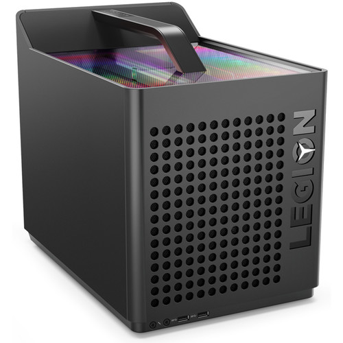 Lenovo Legion C730 Cube Mini Desktop Computer